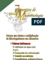 Microbiologia Graduação