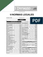 Produccion Organica y Ecologica 04 - Reglamento Ley  29196 - 2012.pdf