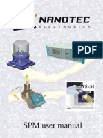 Nanotec Spm User Manual v2.3