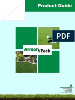 ArmorTech Product Guide 2015