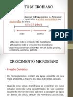 3-Aula Microbiologia 2013 Introdução 3 Aula
