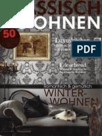 Klassisch Wohnen12014