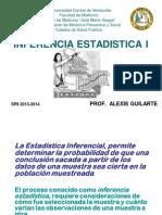 ES-15 INFERENCIA ESTADISTICA I - II SPII 2013-14.pdf
