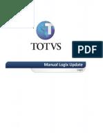 Manual LogixUpdate