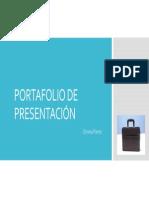 Microsoft Powerpoint - Portafolio de Presentación_ Emma