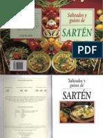 Kliczkowski-Salteados y Guisos de Sarten-2003