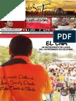 Edición 19   Trochando Sin Fronteras   Setiembre 2014