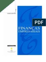 Financas Empresariais FAE