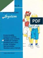 S-21 Children's Clothes - 1988