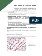 Cuestionario de Neurocirugía EVC