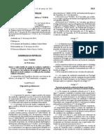 Lei n.º 14/2014 - Ensino de condução