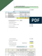 Cálculos Línea Conducción E.T. Conchucos 2013