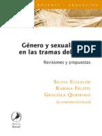 Gènero y Sexualidades en Las Tramas Del Saber-2