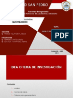 IDEA O TEMA DE INV..ppt