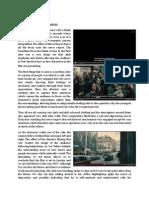 Children of Men Opening Analysis PDF