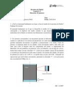 Solución Control 1 - 1s2014