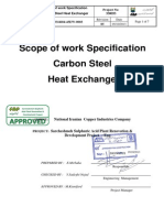 338033-4604-45EW-0003-05 (Carbon steel heat exchangers - Scope of work specification).pdf