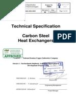 338033-4604-45ES-0003-06 (Carbon steel heat exchangers - Technical specification).pdf
