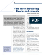 Role of the Nurse