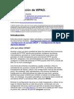 Configuración de WPAD.pdf