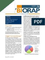 Biorap-75