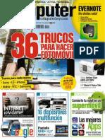 Revista Computer Hoy 15 Agosto