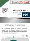 1 .- Producciony caidadepresion