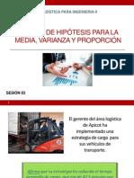 Sesión 2.1 PH Para La Media, Varianza y Proporción 201402 m1[1]