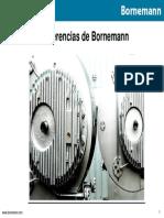 Referencias de Bornemann