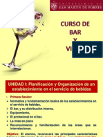 Clase 1 Bar y Vinos