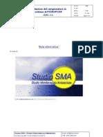 Validazione del campionatore in continuo di PCDD/PCDF
