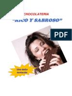 PROYECTO VENTA DE CHOCOLATES.docx