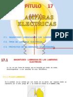 Tipos de Lamparas Electricas