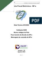 NT2014.004_v1.10_NCM_Pais_Fuso_Evento