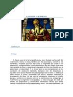La Santa Virginidad - San Agustin