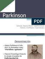 Parkinson San Pedro