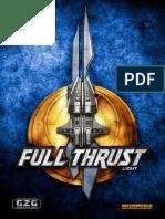 Full Thrust Light rules