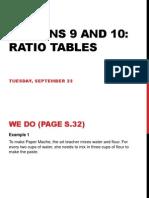 module 2 student materials - green | Common Core State