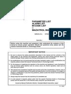 Pdf Mazak maintenance manual mazatrol