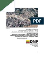 DPN Documento Fase 0 La Yesca Octubre 2008 DEFINITIVO