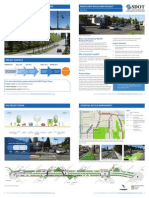 Project infosheet for Fauntleroy Boulevard
