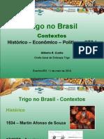 Gilberto Cunha-Embrapa Trigo
