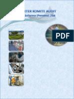 Charter Komite Audit PT.indofarma