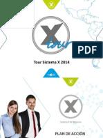 Sistema X - PLAN DE ACCIÓN.pptx