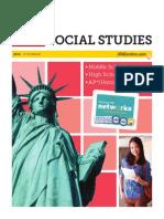 Social Studies Catalog 2014