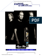 Sigur Ros Lyrics, Photos, Pictures, Paroles, Letras, Text for Every Songs