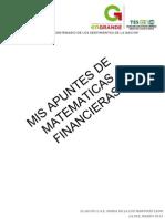 Apunte Mate Financ