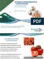 Alimentos Para Longevidad[1]