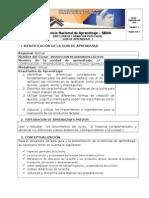 GUIA 1 VENCE EL 11 DE JUNIO DEL  2012- LACTEOS(1)[1]