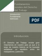 1fundamentosconstitucionales-110123012643-phpapp01